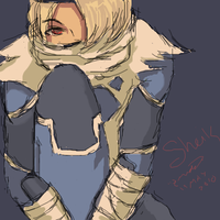Blah Sheik is Blah by Zeruda