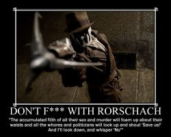 Don't F--- with Rorschach by Volts48