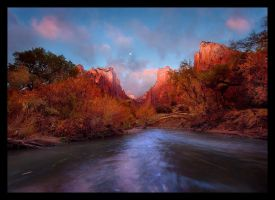 Moon Grasp by ColinHSillerud
