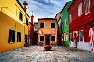 Burano III. by realityDream