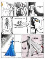 Phantom of the Opera Comic by AsheRhyder