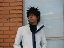 Gray Fullbuster 3 by couple-neko