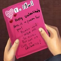 Valentines day cards by l-Ataraxia-l