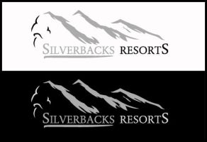 Silver Backs Resorts by nego7