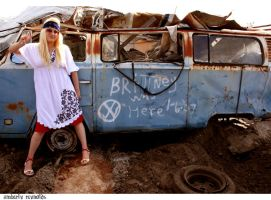 Hippie by amberlymurderface