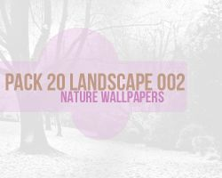pack 20 landscapes 002 by beatsense
