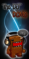 its DOMO!! by nubpro