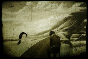 Leave by buntscheck