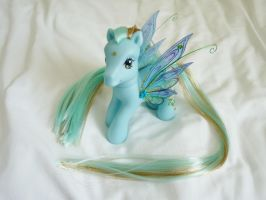 custom my little pony star chaser 1 by thebluemaiden