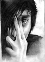 some emo kid from myspace by yiang