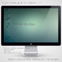 Seasons Greetings by Natsum-i