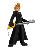 Roxas!! by cchuauns1