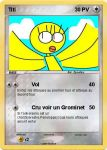 CARTOONMON CARD-LT-Tweety by zigaudrey