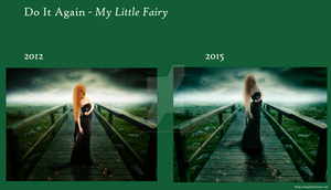 Do it again - My little Fairy by Kling-Clang