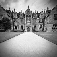 Wakehurst Mansion by Jez92