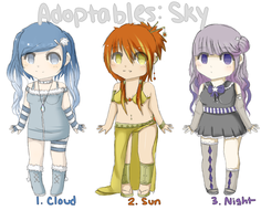 Adoptables: Sky by Bleached-Horizon