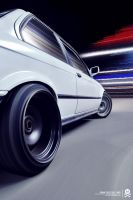 BMW 325 E30i by mers01