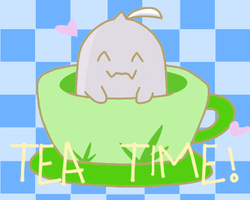 FMA: Tea Time by sherri-pon