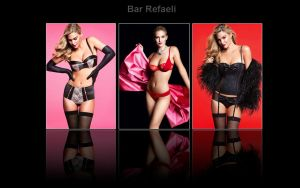 Bar Refaeli Wallpaper 11 by Balhirath