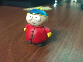 Eric Cartman (South Park) by AlexSnake1