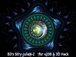 BD's Scry-JuliaN-2 Script by Fractal-Resources