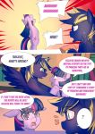 CM : Life in the library tree -2 by bakki