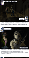 Silent Hill: Promise :423-425: by Greer-The-Raven