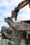Demolition site Stock 01 by Malleni-Stock
