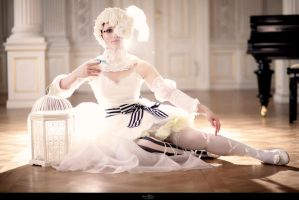fair white by Efryee
