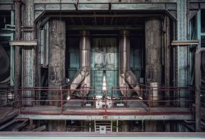 Power Plant XL - 05 by Bestarns