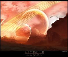 Astral II - In The Light by GieGie