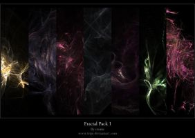 Fractal Pack 1 by trijn