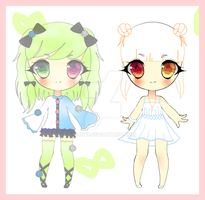 Season Adopts WIP by Bunri