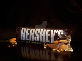 Hershey's by ighor5