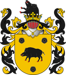 The Everec coat of arms by SMiki55