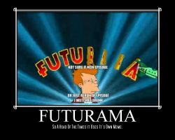 Futurama meme by Zolf-Kun