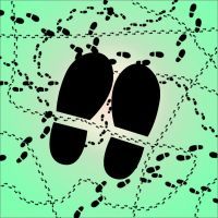 shoe print ps7 by smev