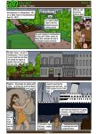 Kelsey - The RMS Titanic - page 1 by illionore