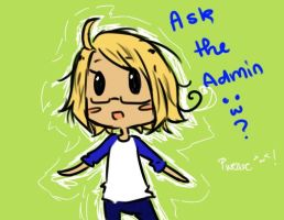 Ask me! ...i'm bored by Ask-SanMarino