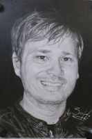 Tom Delonge drawing9 by SusHi182