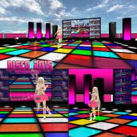 MMD Disco 2015 by Trackdancer