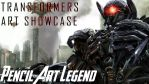 PAL- Transformers Art Showcase by Gaming-Master