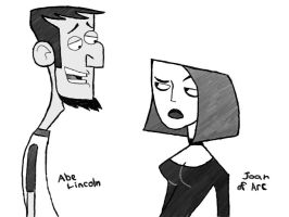 Clone High by scyth3