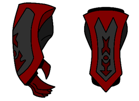 Neonian Gauntlets by NeonBlacklightTH