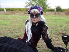 gothic victorian medieval stock by MadaleySelket