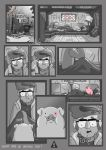 Page 1 - What are we waiting for? (GF-fancomic) by LoonyBuffoon