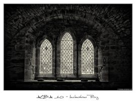 Alba 10 - Inchmahome Priory by 51ststate