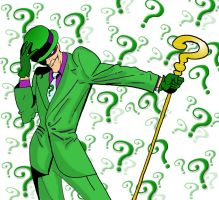 Riddle Me This... by Why-So-Seriouss