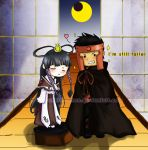request4: Kurogane and Tomoyo by Yunnie--chan