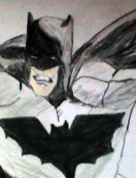 Batman by Astralview